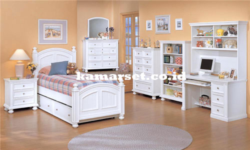 Furniture Set Kamar Anak